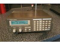 Realistic PRO - 2005 scanner 400 channel original box manual 25mhz - 1300mhz ...