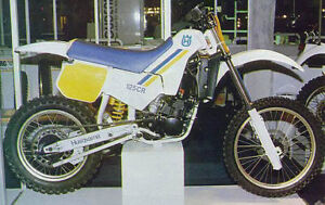 WANTED: 1985-1987 Husqvarna Dirt bike for Restoration Project