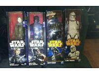Star war bundle