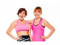 Back Fat, Muffin Tops, Flabby Tummies NO MORE, Zumba to the rescue