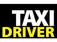 Taxi Driver Job Available Public Hire| Inverclyde | Greenock | Gourock | Port Glasgow