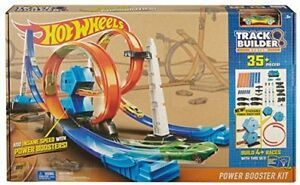 Hot wheels power booster set  - New in packing