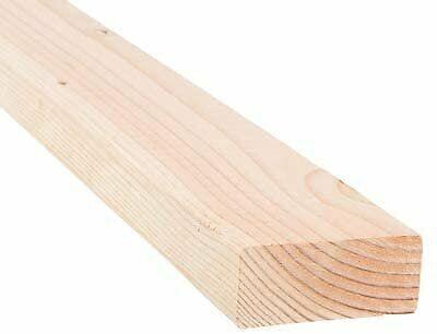 2 in. x 4 in. Construction Premium Douglas Fir Board Stud Lumber - Custom Length