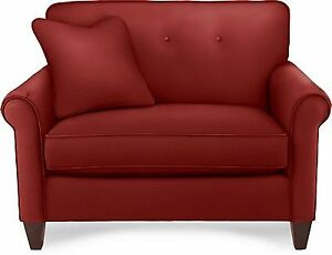 High Quality Comfortable Fabric Loveseat