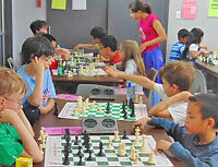 HAVE YOUR CHILD LEARN CHESS