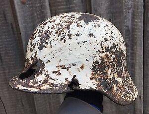 WW2 German Helmet Maida Vale Kalamunda Area Preview