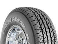 275/65R17 COOPER  4S DISCOVERER H/T 115S (new) (tax in)
