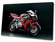 Motorbike Canvas
