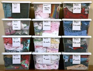 Baby clothes and much more
