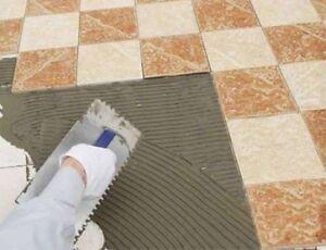 good tiling