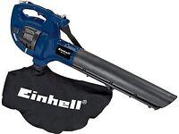 EINHELL BG-PL26 26cc 2 stroke petrol blower Vac