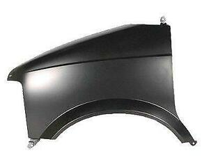 1995-2005 Chevrolet Astro Fender Front Driver Side CAPA