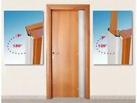 Safety 1st finger door guard