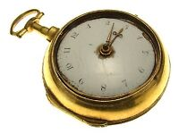 Wanted - Any 18th early 19th Century Pocket Watch - Cash Waiting