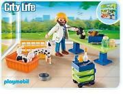 Playmobil Vet