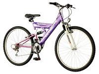Ladies/Teenager Concept Breeze Bike as New