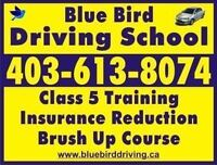 Driving school lessons ➡️425$