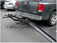 Motorcycle Carrier - 600 lbs - NEW