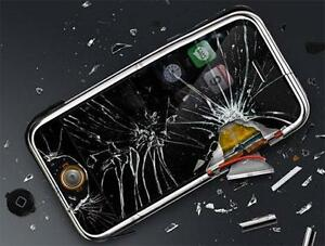 CELL PHONE / IPHONE REPAIR / UNLOCK SERVICE