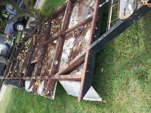 """""""4C'S HAULAGE & SALVAGE""""  We do dump runs,scrap p/u & recycling Belleville Belleville Area image 4"""