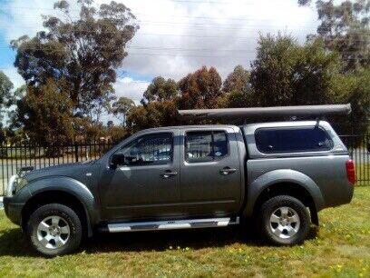 Nissan Navara RX, 4x4 2010 ***URGENT SALE