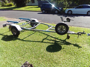 Boat Trailer Cairns Cairns City Preview