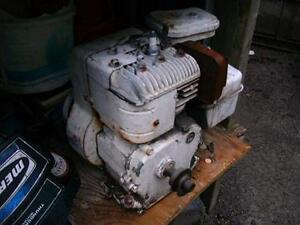 mowers and parts (cheap)