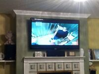 TV, HOME THEATER & AUDIO/VIDEO INSTALLATIONS