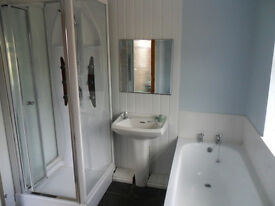4 bed student house mount pleasant. With Bills option available.