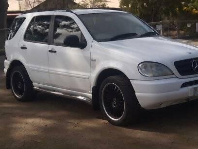 1999 Mercedes-Benz ML Wagon Ocean Grove Outer Geelong Preview