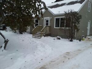1 Bed, 1 Bath Lower Suite, AB House