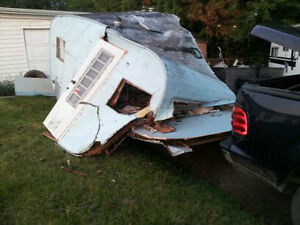 LOOKING FOR ANY OLD JUNK TRAILERS (FOR SCRAP) Belleville Belleville Area image 3