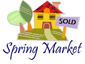 Thinking of Selling your Home in the Spring?