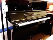 KAWAI-PROFESSIONAL-MADE IN JAPAN-10YRS WARRANTY Ultimo Inner Sydney Preview