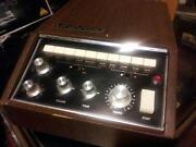 Univox Drum Machine