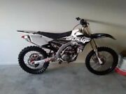 Yz450f 2014 Gympie Gympie Area Preview