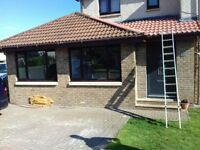 Reliable Bricklaying Service