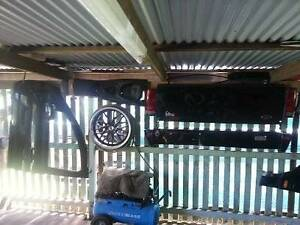 AU FORD Tickford XR8 ute parts Gordonvale Cairns City Preview