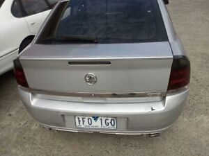 Holden vectra 2003 manual 2000 nego Mount Waverley Monash Area Preview