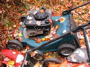 mower parts (package deal)