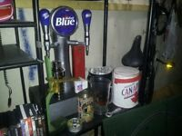 home bar stuff