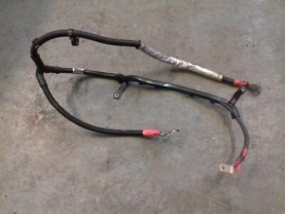 BMW 320D F30 Battery Lead Cable Wiring Loom 8571249 Diesel 2013 (A52-2)