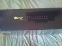 $ 40 Zumba Exhilarate DVD Call or text JEREMY 647 609 7978