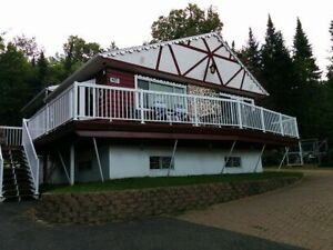 Chalet for rent monthly- Mont-Tremblant