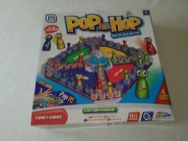 Pop up board game
