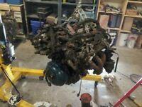 SHO Engine