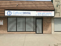 Sarnia Dentist - 20 yrs experience - accepting new patients.