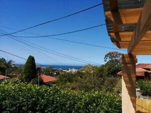 Double room with ocean view - all bills incl Dee Why Manly Area Preview