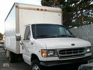 2002 Ford E-350 Super Duty Other