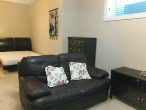 Bright, Spacious Bachelor Suite in Eagle Ridge